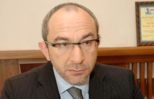 Кернес обвинил украинских правоохранителей в бездеятельности