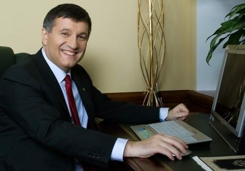 Аваков с юмором воспринял возбужденное против него дело Следственным комитетом России