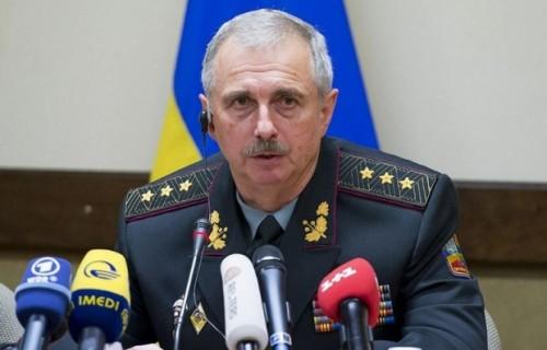 На Украине готовят новый вид войск
