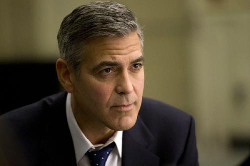 Джордж Клуни решил идти в политику