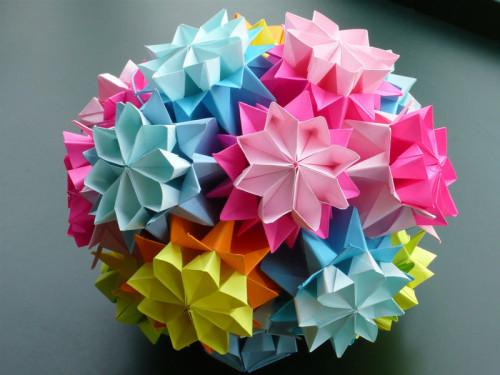 Для создания роботов японцы используют древнее искусство оригами