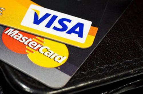 Две крупнейших мировые платежные могут уйти из РФ