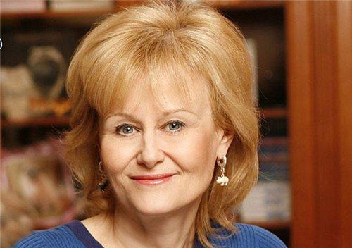 Дарья Донцова издала в прошлом году 143 романа