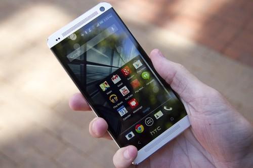 HTC продал 50000 смартфонов за рекордные 15 минут