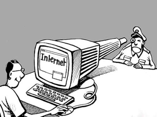 В Великобритании признали факт мониторинга социальных сетей