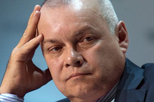 Еще четыре российских телеканала уберут из эфира Украины