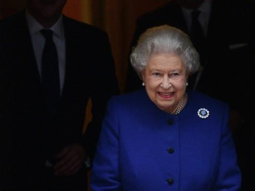 Съемочную площадку «Игры престолов» почтит своим присутствием Елизавета II