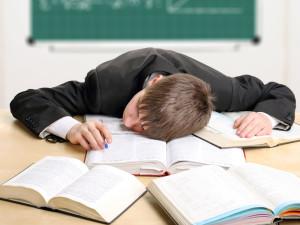 Сон положительно влияет на мозг, помогая запомнить информацию