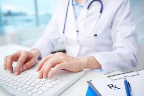 В 2014 году будут введены электронные медицинские справки