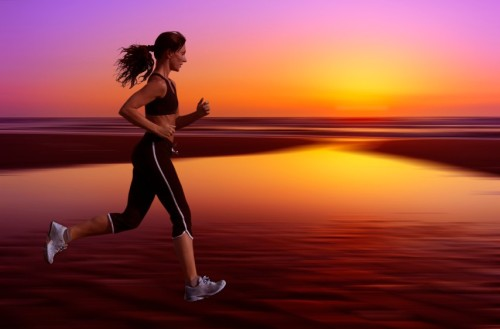 Семиминутная пробежка в день сокращает на 30 процентов риск смерти
