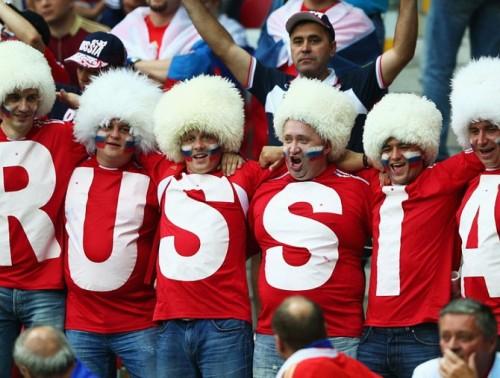 Российская сборная, даже вылетев из ЧМ-2014, заработала для своей страны 9,5 миллионов долларов