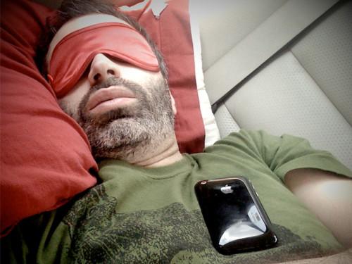 Ученые предупреждают, что резкое прерывание сна грозит тяжелыми последствиями