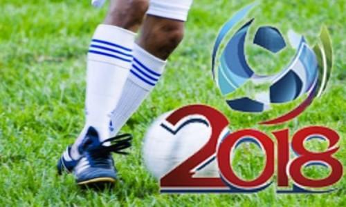 ФИФА не собирается переносить ЧМ-2018 из России