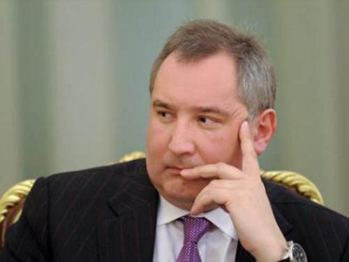 Рогозин подтвердил продажу ракетных двигателей в США, даже не смотря на санкции против России