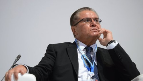 Министр экономразвития Улюкаев готовит ответы на санкции США