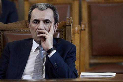 Премьер Болгарии Пламен Орешарски покинул свой пост