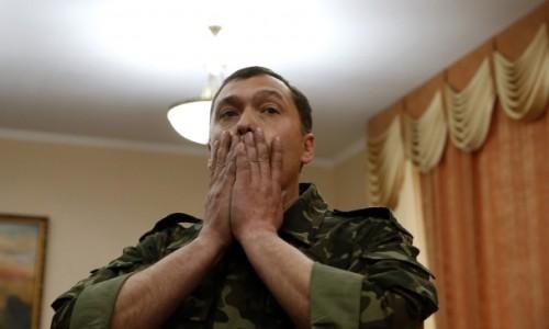 """Лидер ЛНР Болотов приказал """"разбить"""" украинскую армию"""