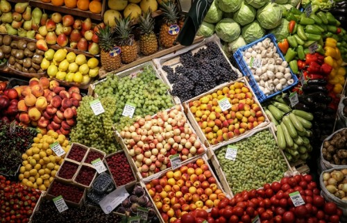Евросоюз увеличит импорт молдавских фруктов с 1 августа