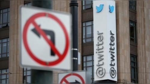 Пользователь Twitter Дэвид Миттчел готовит рассказ из 280 твитов