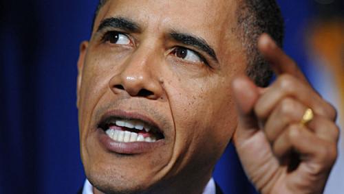 Барак Обама предвидит мировую изоляцию России