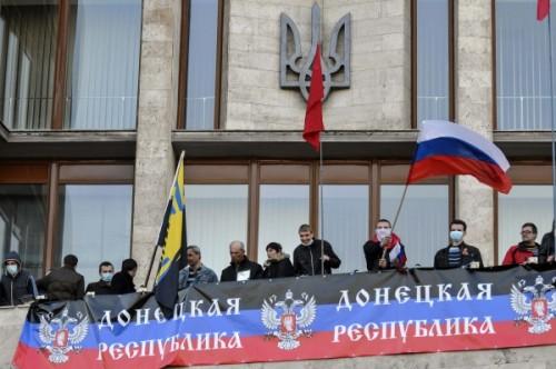 Ринат Ахметов закрыл свои офисы в Донецке