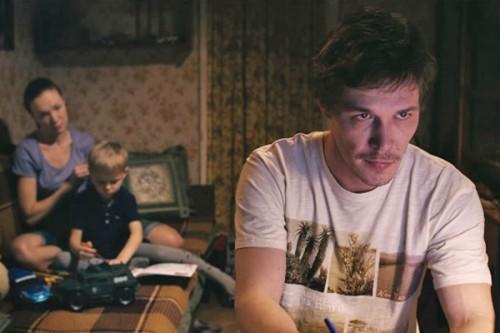 Фильм Юрия Быкова «Дурак» будет представлен на фестивале в Локарно