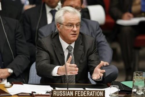 МИД Великобритании : У России есть причины блокировать резолюцию СБ ООН