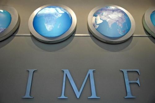 МВФ скорректировал прогноз по росту ВВП России на 2014 год