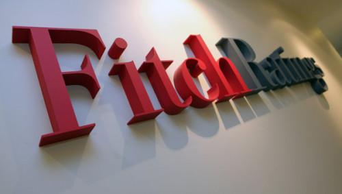 Агенство Fitch оценило санкции США в отношении российских компаний и банков