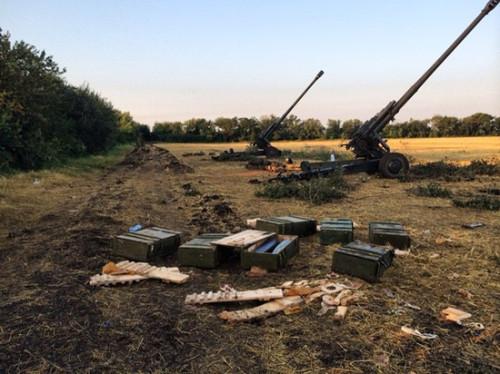 Российским солдатам запретят пользоваться интернетом из-за публикаций фото обстрела Украины
