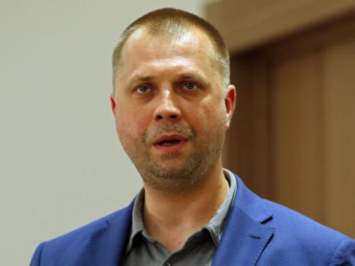 Лидеры боевиков ДНР убегают в Москву