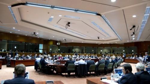 Совет ЕС ввел санкции против ряда российских компаний