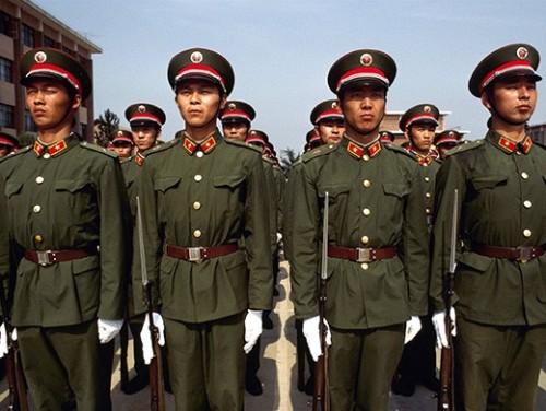 На границе Китая и Таджикистана убито 13 человек