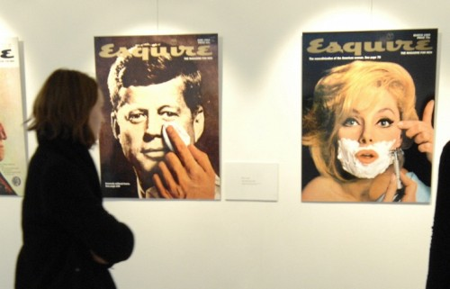 Журнал Esquire возглавил Игорь Садреев – бывший глава The Village
