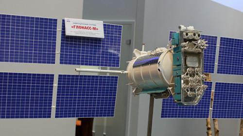Спутники ГЛОНАСС появятся на орбите только в 2015 году