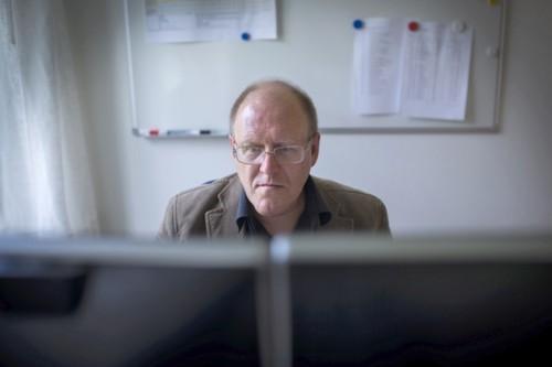 Швед Сверкер Йоханссон стал рекордсменом Википедии