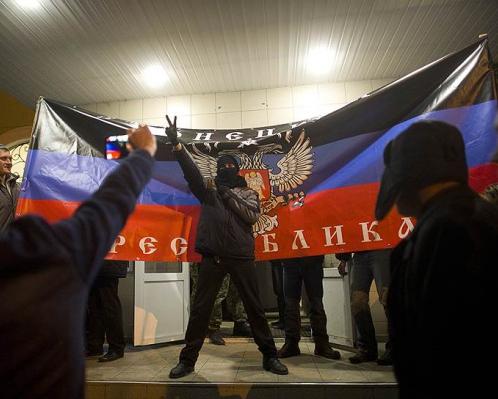 """Боевики востока Украины разрешат забрать тела погибших """"Боинга 777"""""""