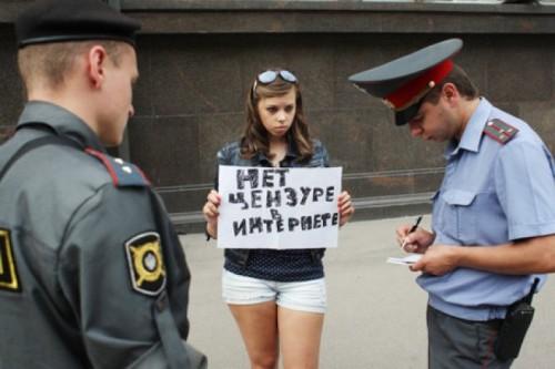"""В России создают списки """"полезных"""" для граждан сайтов"""
