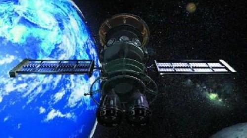 """Космический спутник """"Фотон-М"""" спустя 5 дней стал космическим мусором"""