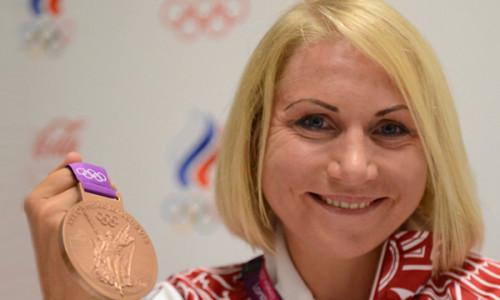 У Российской велогонщицы нашли в организме допинговые вещества