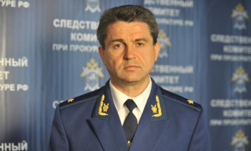 В Ростовской области СКР заявил о провокации