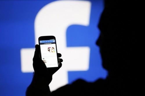 Доходы Facebook выросли до 2,91 млрд. долларов