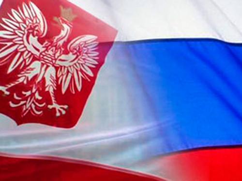 """Польша отказалась проводить """"год Польши"""" в России"""