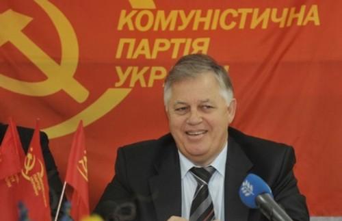 Коммунисты в Украине могут исчезнуть после 24 июля