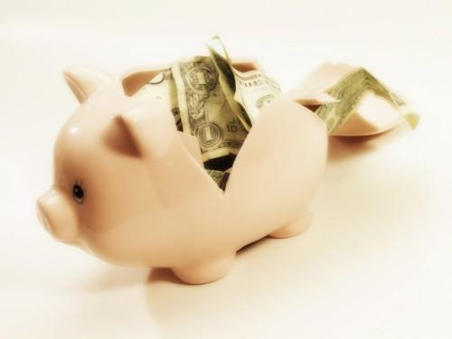 В РФ решили использовать Резервный фонд из-за падения экономики