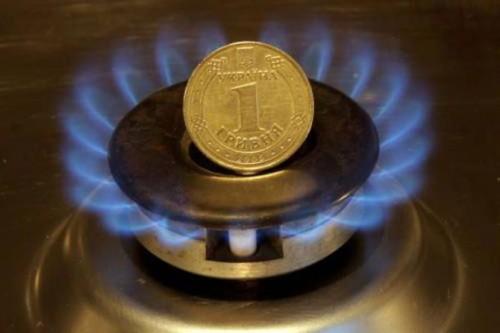 Украина предложила возобновить переговоры по газу с Россией