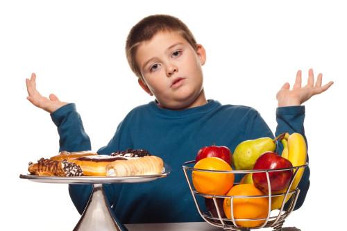 Школьников в обязательном порядке будут проверять на ожирение