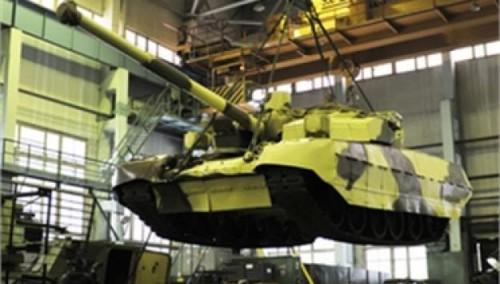 Россия предложила Белоруссии производить оружие