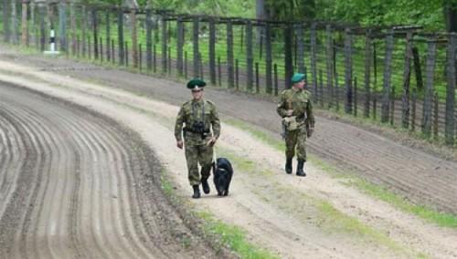 Украина выделила 51 млн долларов на укрепление своих границ