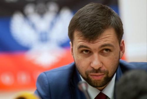 Лидера парламента ДНР отправили в отставку